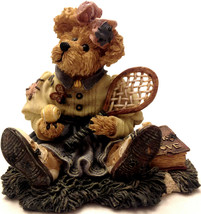 Boyds Bears, Chrissie...Game, Set, Match; FIRST 1E / 1057 - $15.95