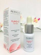 AURIGA FLAVO C FORTE vitamin C serum from Belgium 15 ml - $54.44