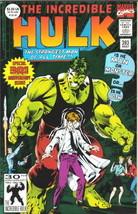 The Incredible Hulk Comic Book #393 Marvel Comics 1992 NEAR MINT NEW UNREAD - $6.89