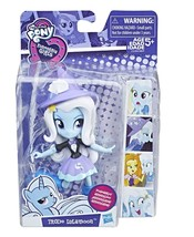 My Little Pony Trixie Lulamoon Equestria Girls Mini Mall Collection 2016 - $11.95
