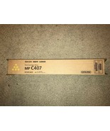 Genuine Ricoh MP C407 Yellow Print Cartridge 842210 for MP C407SPF only - $58.00