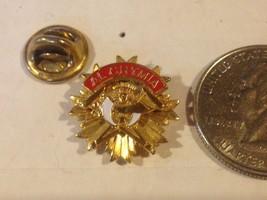 Shriners Lapel Pin 1992 Al Chymia TOM BRIMHALL POTE - $9.49