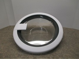 ELECTROLUX WASHER DOOR (NEW W/OUT BOX/SCRATCHES) PART# A00845105 132764000 - $75.00