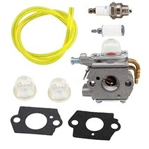 USPEEDA Carburetor for 308054001 Homelite UT-21506 UT-21907 UT-21546 UT-... - $15.46