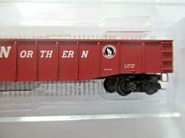Micro-Trains # 10500541 Great Northern 50' Steel Side Gondola, 15 Panel N-Scale image 3
