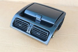 01-05 Lexus IS300 Upper Center Dash Storage Bin Console Cubby Vents image 2