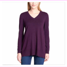 DKNY Jeans Ladies' V-Neck Sweater - $11.58+
