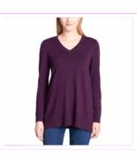 DKNY Jeans Ladies' V-Neck Sweater - $11.80+