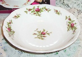 4 Johann Haviland Traditions Moss Rose Fruit Bowl S - $16.82