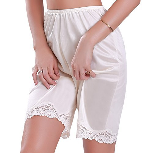Ilusion Classic Pettipant Slip Large Beige