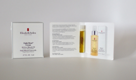 Lote 12 Ampollas Elizabeth Arden Eight Hora Crema Miracle para Aceite Cara Body - $25.74