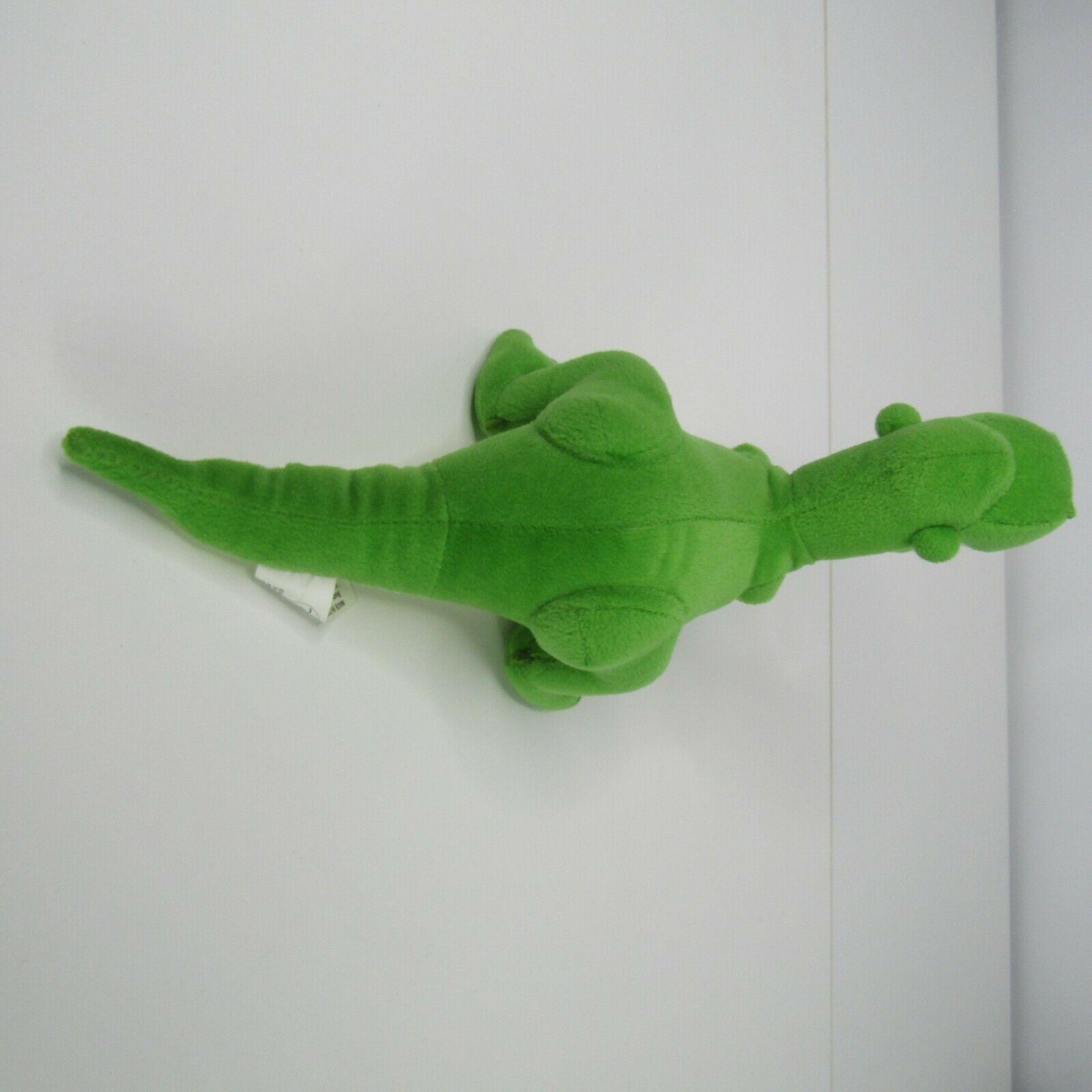 Disney Pixar Toy Story Disney Rex Plush Stuffed Animal 7 inch