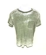 American Eagle Men's Gray T-Shirt S  - $14.84