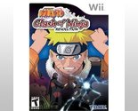 Naruto clash of ninja revolution wii thumb155 crop