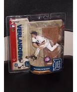 2007 McFarlane MLB Detroit Tigers Justin Verlan... - $23.99