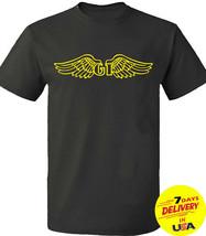 "GT Bicycles Bike logo Men""s Se Racing Bikes American Race Heritage - $12.99"