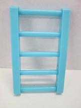 Disney Doc McStuffins Mobile Vet Clinic Cart replacement retractable ladder - $4.90