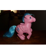 My Little Pony G1 long haired Firefly - $22.00