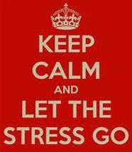 Relieve stress spell Let go of the stress and have the universe work FOR... - $37.77