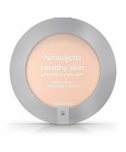 Neutrogena Healthy Skin Pressed Powder Light 20  - $7.95