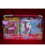 My Little Pony G3 Wing Wishes with Blossomforth Spring Fever Toys R Us e... - $18.00
