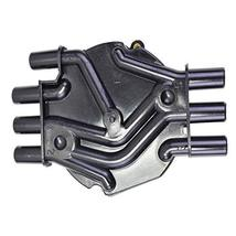 A-Team Performance D328A Distributor Cap Crab Style Compatible with Chevy Chevro image 4