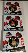 """Disney Minnie Mouse """"Heli Ball"""" Sphere Flies Up To 15' Ages 10+ Choice O... - $18.00"""