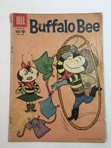 Buffalo Bee- Dell Four Color Comic- #1002 1959 Ungraded - $8.50