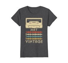 Funny Shirts - Vintage Retro Made In May 1979 39th Birthday Gift 39 yrs ... - $19.95+