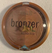 Milani Bronzer Fake Tan 02 XL Tan-In-A-Pan All Over Glow - $9.99
