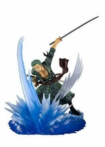 ONE PIECE Roronoa Zoro  190 mm ABS & PVC painted finished figure :113 - $161.35