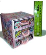 Sailor Moon SuperS Cardboard Jewelry Box * Anime - $14.88