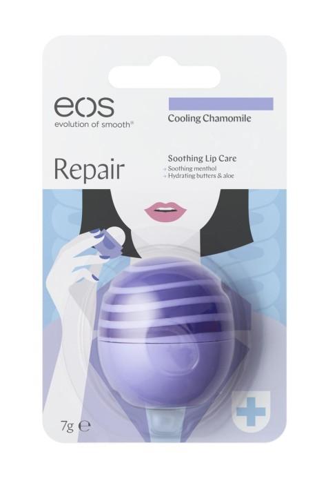 Eos active repair lip balm chamomile 1