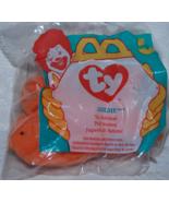 Goldie Goldfish & Claude Crab McDonald's Ty Tee... - $5.00