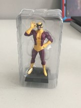 Eaglemoss Marvel Figurine Piece Opened in Box Batroc - $22.77
