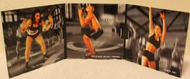 Insanity Max Interval Sports Training Insane Abs Upper Body weight train 3 DVDs image 4