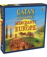 Catan Histories: Merchants of Europe - $94.62 CAD