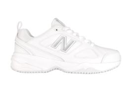 New Balance Womens 626v2 Work Shoe White Size 6.5 #NG4DU-M363 - $74.99