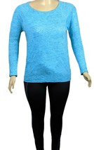 Calvin Klein Long Sleeve Women Activewear Athletic Top Plus Size 0X 1X 2... - $14.99