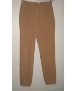CALVIN  KLEIN five pockets Thin Wale Corduroy SZ 8 - $35.00