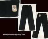 Dickies 30 x 32 black mens pants web collage thumb155 crop