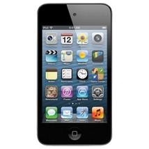 Apple iPod touch 16GB - Black (4th generation) - $76.33