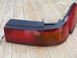 1996 Subaru Svx Right Taillight Oem Used Original Equipment Part 1995 1994 1993 - $179.00