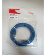 Quest Technology NPC-1207 Blue Patch Cable Visa Machine Telephone MIP T57 - $14.36