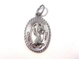 ARIZONA vintage sterling silver pendant - $6.00
