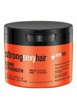Sexy Hair Strong Sexy Hair Core Strength Nourishing Anti-Breakage Masque 6.8 oz - $20.50