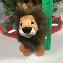 CVS Stuffins Rudolph King Moonracer lion Stuffed plush animal Christmas ... - $44.54