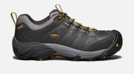 Keen Boulder Bas Taille US 11.5 M (D) Eu 45 Homme Wp Acier Orteil Travail Shoes image 3