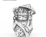 25 sterling silver umbrella doll charm bead fit ohm troll and pan bracelet jewelry thumb155 crop