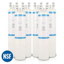 Frigidaire Ultrawf, Kenmore 9999 Refrigerator water filter (6-Pack)